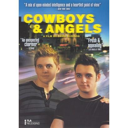 Cowboys & Angels (R) (Widescreen)