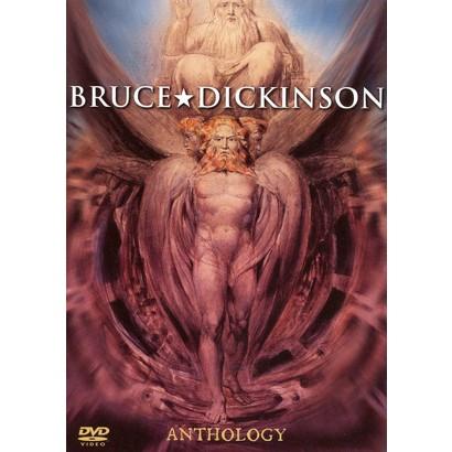 The Bruce Dickinson Anthology (3 Discs)