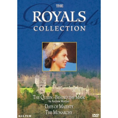 The Royals Collection (3 Discs)