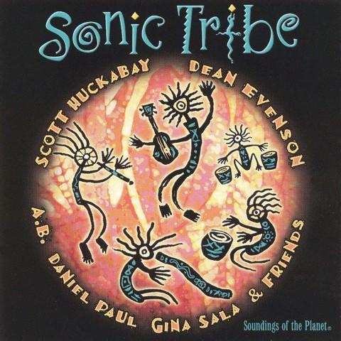 Sonic Tribe