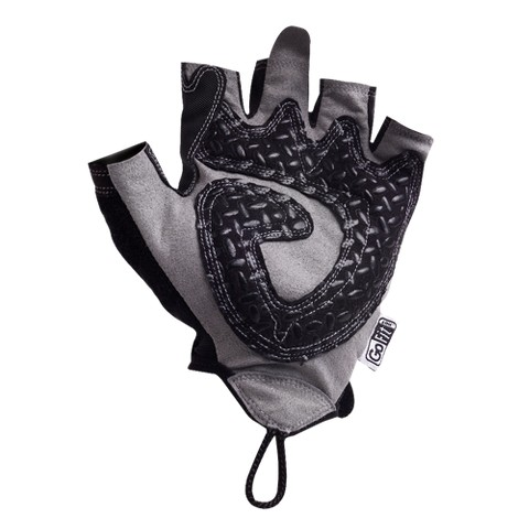 Diamond Tac Glove with CD - Black