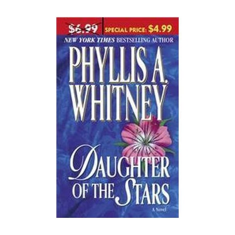 Daughter of the Stars (Paperback)