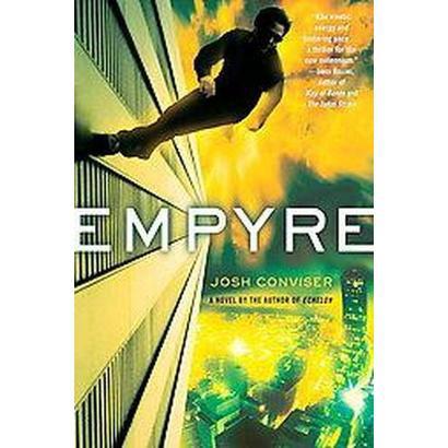 Empyre (Paperback)