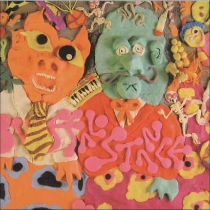 Sugar Glider (Lyrics included with album)