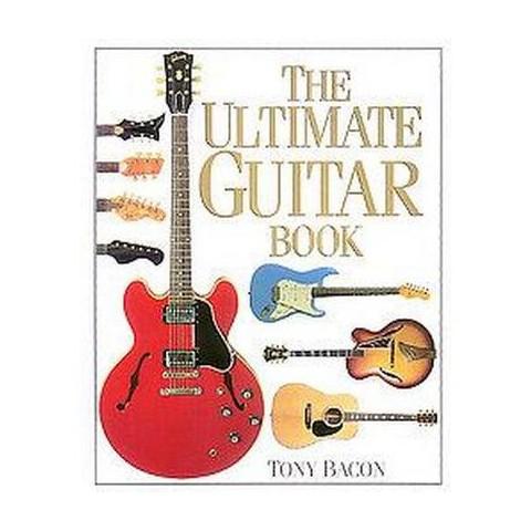 The Ultimate Guitar Book (Paperback)