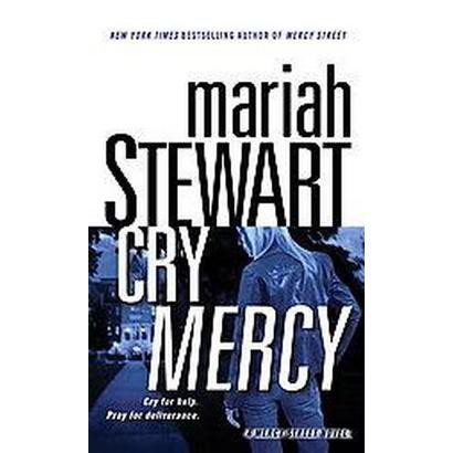 Cry Mercy (Paperback)