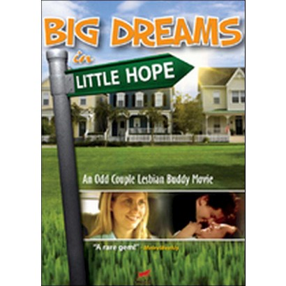 Big Dreams in Little Hope