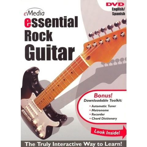 Essential Rock Guitar
