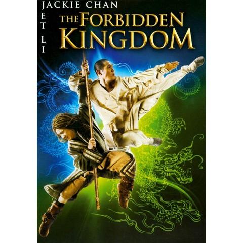 The Forbidden Kingdom (Special Edition) (2 Discs) (Widescreen)