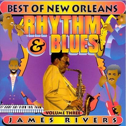 New Orleans Rhythm & Blues, Vol. 3