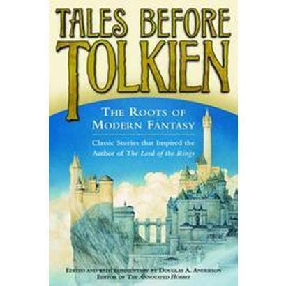 Tales Before Tolkien (Paperback)