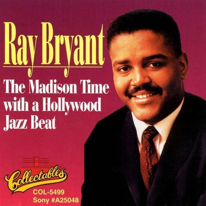 The Madison Time/Hollywood Jazz Beat