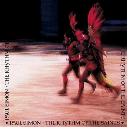 The Rhythm of the Saints (Bonus Tracks)
