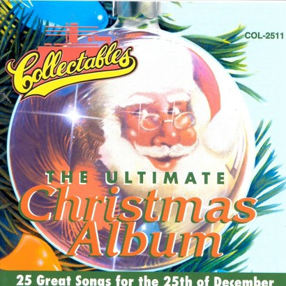 Ultimate Christmas Album (Collectables)