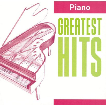 GREATEST HITS: PIANO / VARIOUS