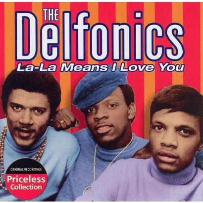 La-La Means I Love You (Collectables)