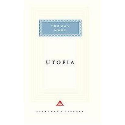 Utopia (Hardcover)