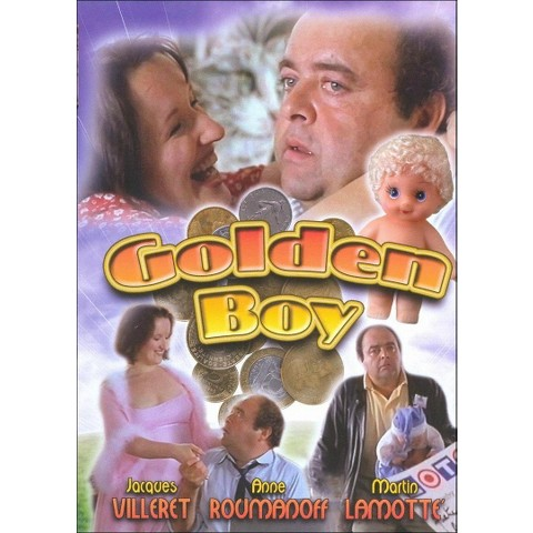 Golden Boy (Bilingual Package) (R)