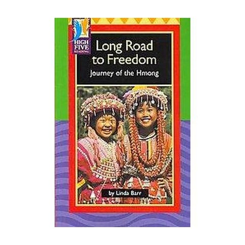 Long Road To Freedom (Paperback)