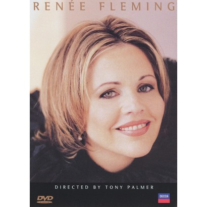Renee Fleming: A Film by Tony Palmer (Widescreen)