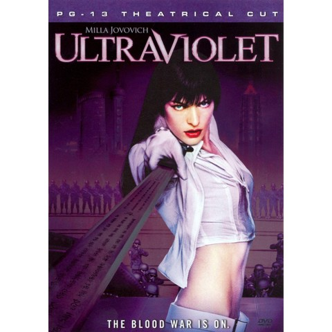 Ultraviolet  (Theatrical Cut) (Widescreen)