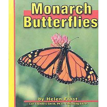 Monarch Butterflies (Paperback)
