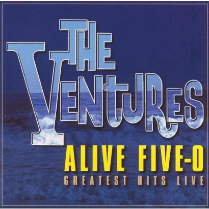 Alive Five-O Greatest Hits Live
