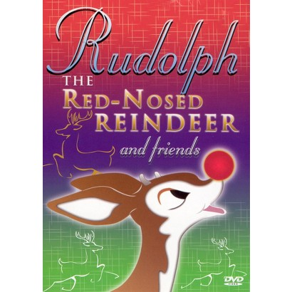 Rudolph the Red-Nosed Reindeer and Friends