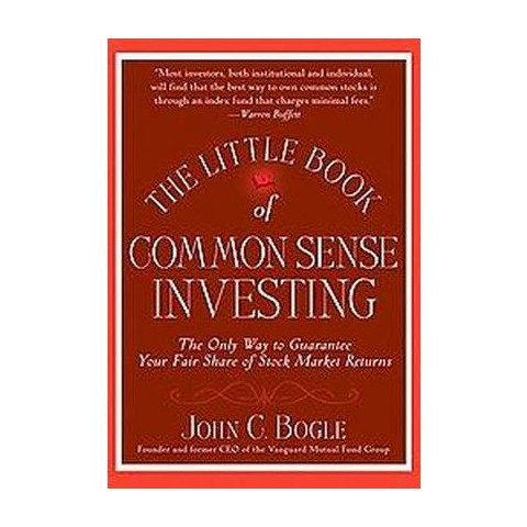Little Book Of Common Sense Investing Furniture Table Styles