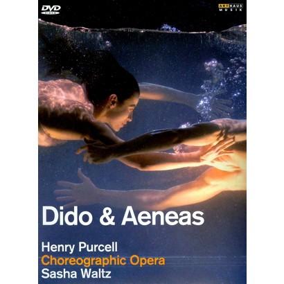 Dido & Aeneas: A Choreographic Opera