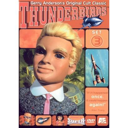 Thunderbirds, Set 3 (2 Discs) (R)