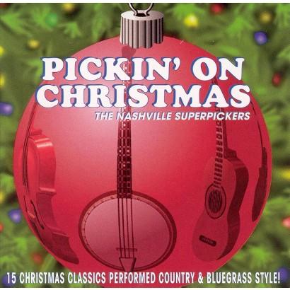 Pickin' on Christmas