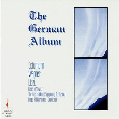 The German Album