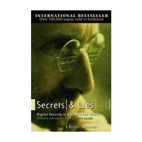 Secrets and Lies (Paperback)