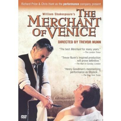 The Merchant of Venice (Widescreen)