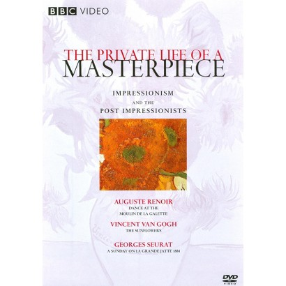 The Private Life of a Masterpiece: Impressionism and Post Impressionism (Widescreen)