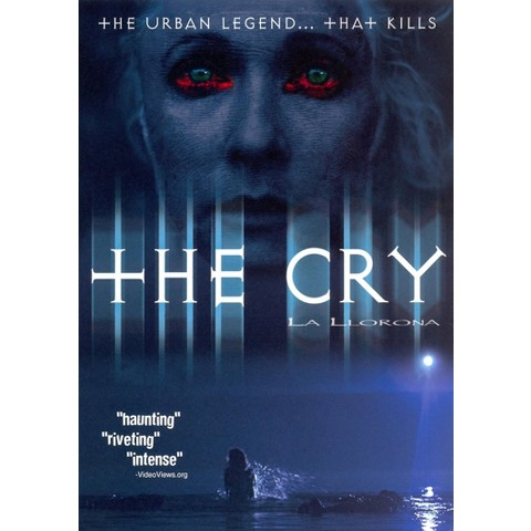 The Cry (Widescreen)