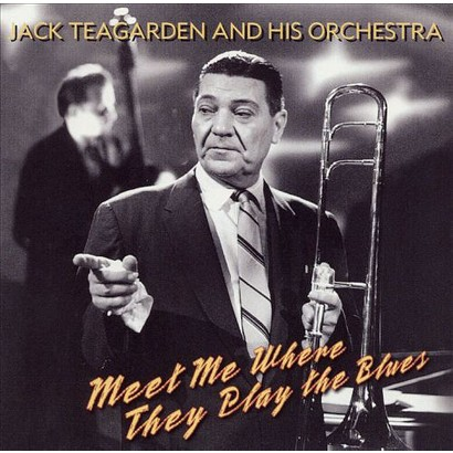 Meet Me Where They Play the Blues (Good Time Jazz)