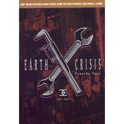 Earth Crisis: 1991-2001
