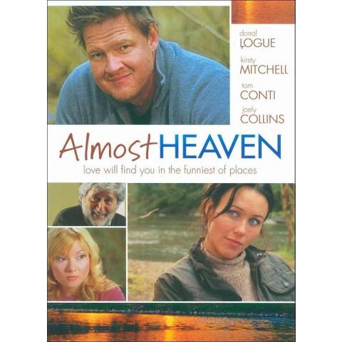 Almost Heaven (Widescreen)