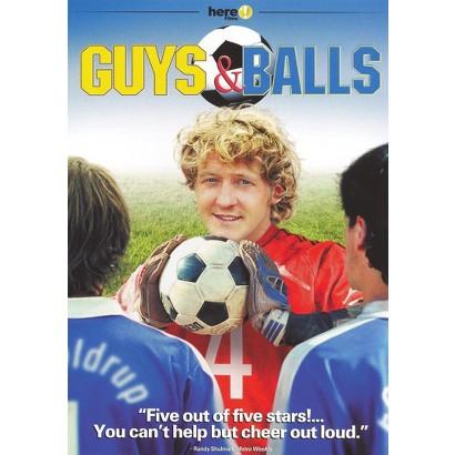 Guys & Balls (Widescreen)