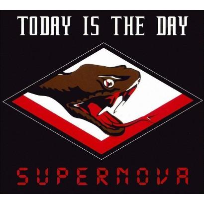 Supernova (Bonus Tracks)