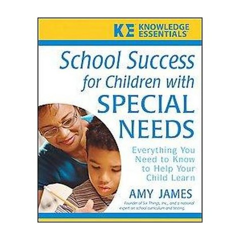 School Success for Children with Special Needs (Paperback)