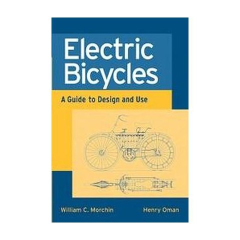 Electric Bicycles (Paperback)