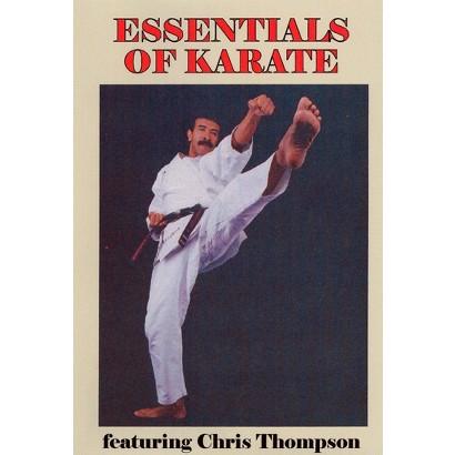 Essentials of Karate