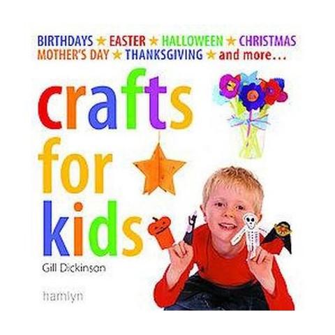 Crafts for Kids (Reprint) (Paperback)