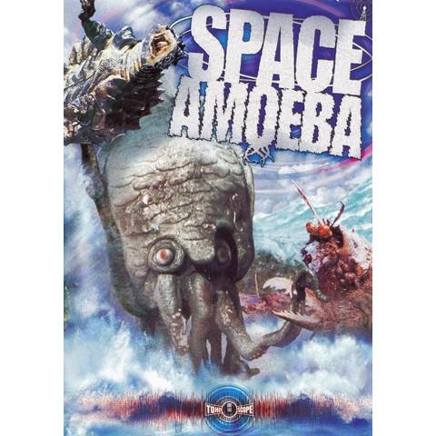 Space Ameoba (Widescreen)
