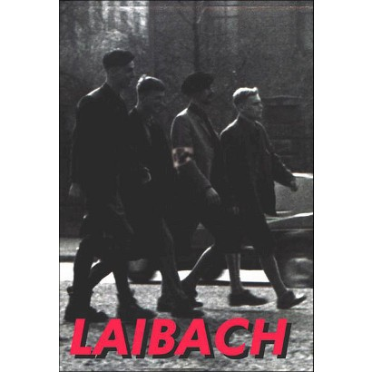 Laibach: Film From Slovenia - Occupied Europe Nato Tour