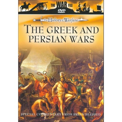 a history of the greco persian war in greece
