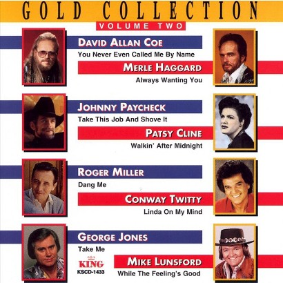Gold Collection Artists, Vol. 2